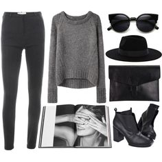 """Без названия #329"" by dasha-volodina on Polyvore"