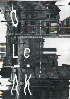 - Poster   Experimental by James Belkevitz