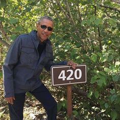 I'm gonna miss Obama.. ______________________________ #dank #danklife #highlife #stonersdaily #stoner #stonerlife #ganja #toker #cannabis #legalizeit #weedstagram420 #420 #smokeweed #weedhumor #toker #stonersdaily #weedporn #bong #vape #pot #vapenation #stonernation #joint #maryjane #smokeweedeveryday #710  #cannabisculture #wakeandbake #obama #thanksobama #downwithtrump