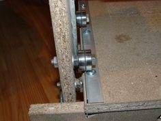 CNC machine v2.1 - aka Valkyrie Reloaded | Lets Make Robots!