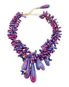 La Hormiga Necklace - Women La Hormiga Necklaces online on YOOX United Kingdom