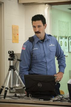 Pin for Later: The TV Fanatic's Halloween Guide: How to Dress as Your Favorite Character Pornstache From Orange Is the New Black