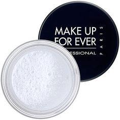 MAKE UP FOR EVER HD Microfinish Powder: Shop Powder   Sephora