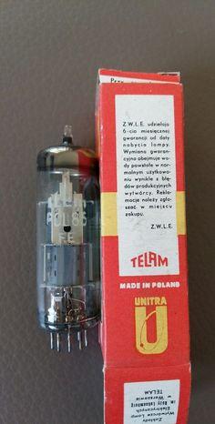 TELAM PCL85 FE Radio Orig. verpackt