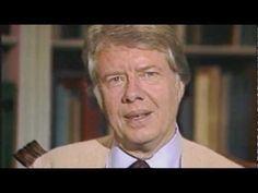 Carter & the Energy Crisis