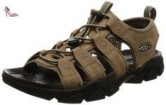 KEEN DAYTONA M TIMBERWOLG. Trekking Sandales étanche. Homme. Taille 10,5 US - Chaussures keen (*Partner-Link)