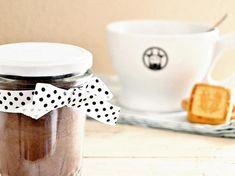 Cacao solubile per latte in tazza Latte, Cacao, Mugs, 3, Tableware, Dinnerware, Cups, Dishes, Mug