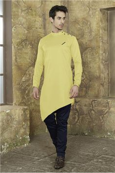 Designer white kurta set for Mens Mens Indian Wear, Indian Men Fashion, Mens Fashion, Fashion Wear, Gents Kurta Design, Boys Kurta Design, Kurta Pajama Men, Kurta Men, Blue Shirt Outfit Men