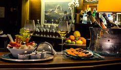 Cucina Gourmet — Hotel hermitage - it