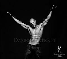DABBOO RATNANI PHOTOGRAPHY: Arjun Rampal