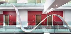 View the full picture gallery of Hotel Ora City Milan Oras, Milan, Stairs, City, Gallery, Pictures, Home Decor, Photos, Stairway