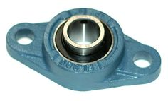 #FlangeMountBearing provides support for a shaft that runs perpendicular to the bearing's mounting surface.https://goo.gl/6cSOVJ
