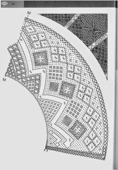 Archivo de álbumes Lace Patterns, Bobbin Lace, Diy And Crafts, Projects To Try, Album, Deco, Needle Tatting Patterns, Crocheting, Printables