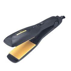 "GOLD N HOT Professional Ceramic Straightening Iron 2"""" GH2143"