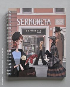 Sermoneta Gloves - catalog - 2012