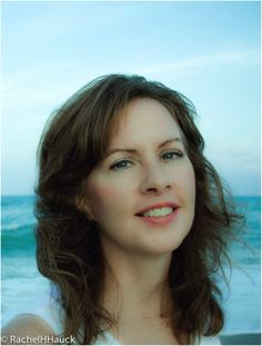 4 Questions with Bestselling Author Rachel Hauck