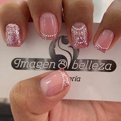Fancy Nails, Pretty Nails, Toe Nails, Pedicure, Nail Colors, Nail Art Designs, Nail Polish, Make Up, Finger