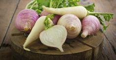10 légumes oubliés et leurs bienfaits | Fourchette & Bikini - le rutabaga