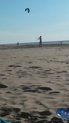 Last summer at the beach...a good day