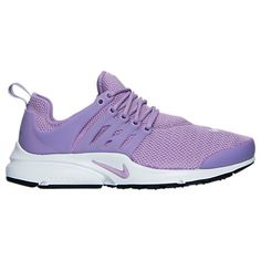 Women's Nike Air Presto Running Shoes - 878068 878068-500| Finish Line