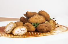 Delicias de pollo en Olla GM. La receta: http://www.ollasgm.com/delicias-de-pollo-en-olla-gm/