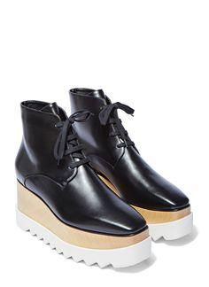 Stella McCartney Elyse Platform Boot | LN-CC