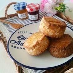 グルテンフリー♡材料3つ!バターなし!HMで簡単スコーン | ようこそ☆kaburaキッチン~グルテンフリー米粉パン教室&アレルギーおやつと毎日の給食代替え弁当~