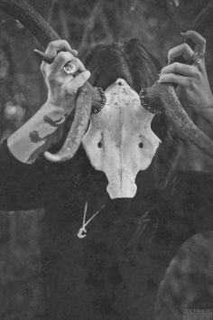 Rebecka Wolfe: Bloody Mary Metal