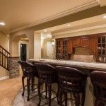 96 Basement Remodeling Ideas | Let's Make the Room More Useful
