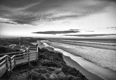 Thursday Tones - Black and white of Juc this morning more at www.kingklips.com @kingklips @nikonaustralia @visitgreatoceanroad @ocean_earth #landscape #surfcoast #vicco #lifestyle #local #janjuc #juc #torquay #blog #gallery #coastal @thecoastallife #coastalliving #monochrome #photography #photographer #photooftheday #picoftheday #mynikonlife #d750 #lookout  #home #follow #followme #followkingklips by kingklips http://ift.tt/1X8VXis