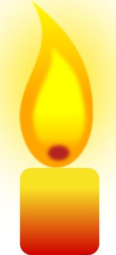 Clip Light Lds Art Spirit Holy