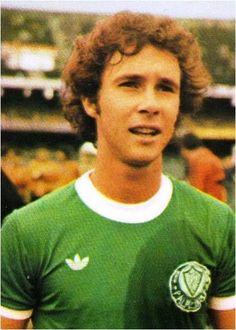 Jorginho Putinatti por lumogo - Ex-jogadores do Palmeiras - Fotos do Palmeiras,