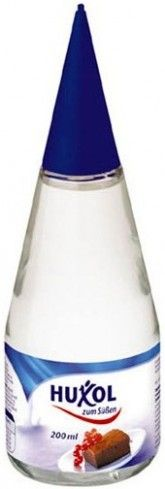 Huxol Sıvı Tatlandırıcı 200 ml Diyabetik