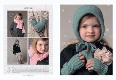 Catalogue accessoires n°98 - Homme - Phildar