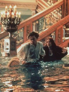 These classic movie moments will give you all the feels