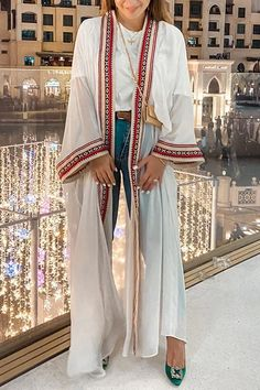 Details: Material:Chiffon SIZE(IN) Bust Sleeve Length One Size 51.2 17.3 55.1 Summer Cardigan, Spring Weather, Kimono Top, Floral Prints, Chiffon, Sari, Clothes For Women, Long Sleeve, Sleeves