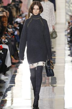 Tory Burch Fall 2014 RTW - Review - Fashion Week - Runway, Fashion Shows and Collections - Vogue