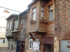 Zeyrek - Fatih / İstanbul