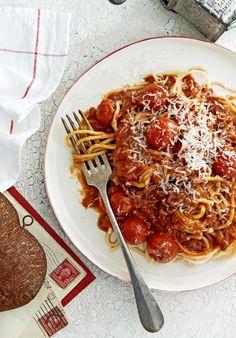 Készítsd el te is Julia Roberts karakterének kedvenc spagettijét, méghozzá 20 perc alatt!