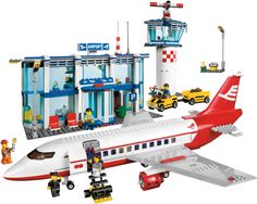 The top 20 greatest Lego sets of all time