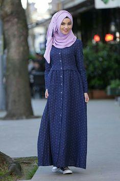 ideas fashion hijab remaja 2019 Source by … – Hijab Fashion 2020 Abaya Fashion, Modest Fashion, Fashion Dresses, Hijab Style Dress, Hijab Chic, Muslim Women Fashion, Islamic Fashion, Moslem Fashion, Muslim Dress