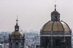 Mexico City - Mexico Photography by Nick Laborde