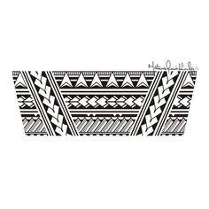 Another polynesia inspired bracelet ready! Maori Tattoos, Constilation Tattoo, Maori Tattoo Meanings, Wrist Band Tattoo, Inner Forearm Tattoo, Tribal Arm Tattoos, Marquesan Tattoos, Body Art Tattoos, Sleeve Tattoos