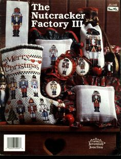 Gallery.ru / Фото #1 - JL142 the nutcracker factory lll - mornela