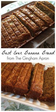 Marthas banana coconut bread and solar eclipse recipe pinterest best ever banana bread forumfinder Gallery