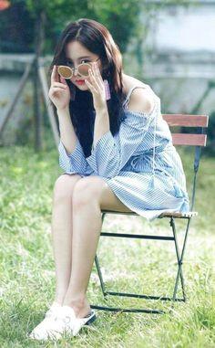 Kim So-hyun (김소현) - Picture @ HanCinema :: The Korean Movie and Drama Database Kim So Hyun Fashion, Korean Fashion, Korean Actresses, Korean Actors, Korean Beauty, Asian Beauty, Korean Celebrities, Celebs, Asian Woman