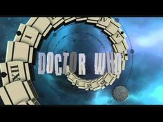 The Lego Doctor Who Opening Credits  from Lego Dimensions