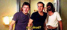 Sean Patrick Flanery Boondock Saints | Norman Reedus Sean Patrick Flanery The Boondock Saints David Della ...