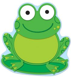 Frog Accents   TRI-34315   CD-120098