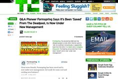 http://techcrunch.com/2013/05/13/formspring-saved-new-management/ ...   #Indiegogo #fundraising http://igg.me/at/tn5/